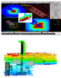 气体扩散和爆炸专业仿真软件Fluidyn-Ventex