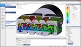 铝型材挤压仿真软件QForm Extrusion