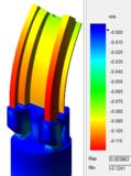 铝型材挤压仿真软件QForm-Extrusion
